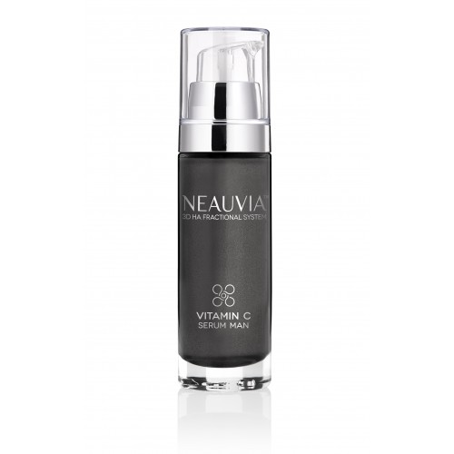 Neauvia Vitamin C Serum Man