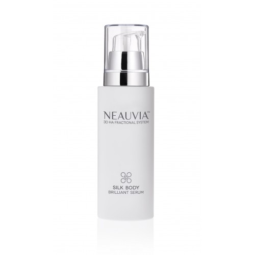 Neauvia Silk Body Brilliant Serum