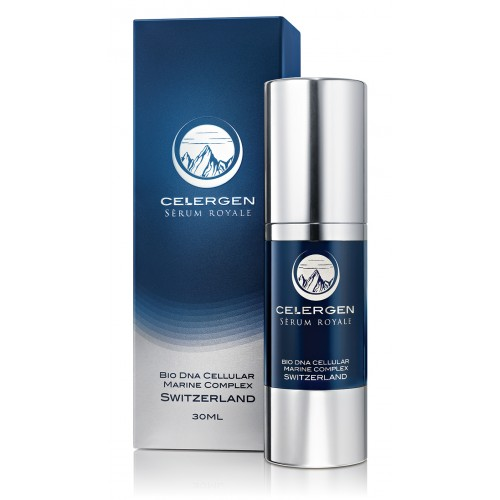 Celergen Serum Royale